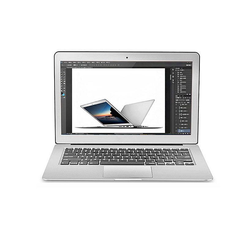Máy tính xách tay - Laptop 13.3 inch Core i7 7500 Ultrabook Máy tính doanh nghiệp Máy tính xách tay
