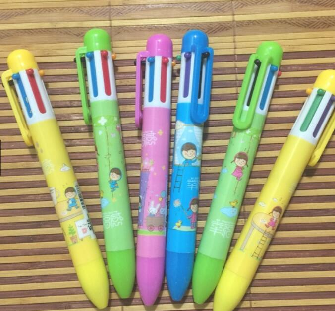 Bút bi Hộp 20 bút bi simply -062