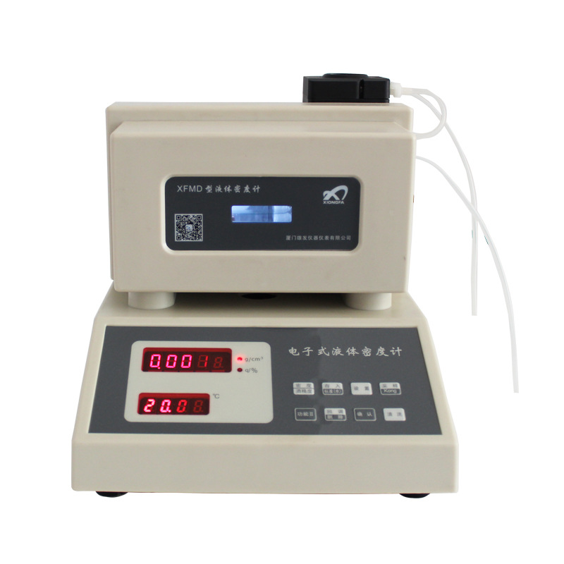 JINGFAN Nhóm hữu cơ (Hydrôcacbon) Hydrocarbon mật độ chất lỏng hoặc mật độ tương đối thử nghiệm sản