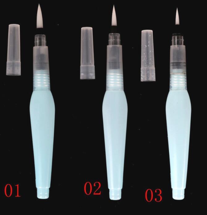 Bút nước Bút vẽ màu nước có thể tái sử dụng tiện lợi chất lượng cao