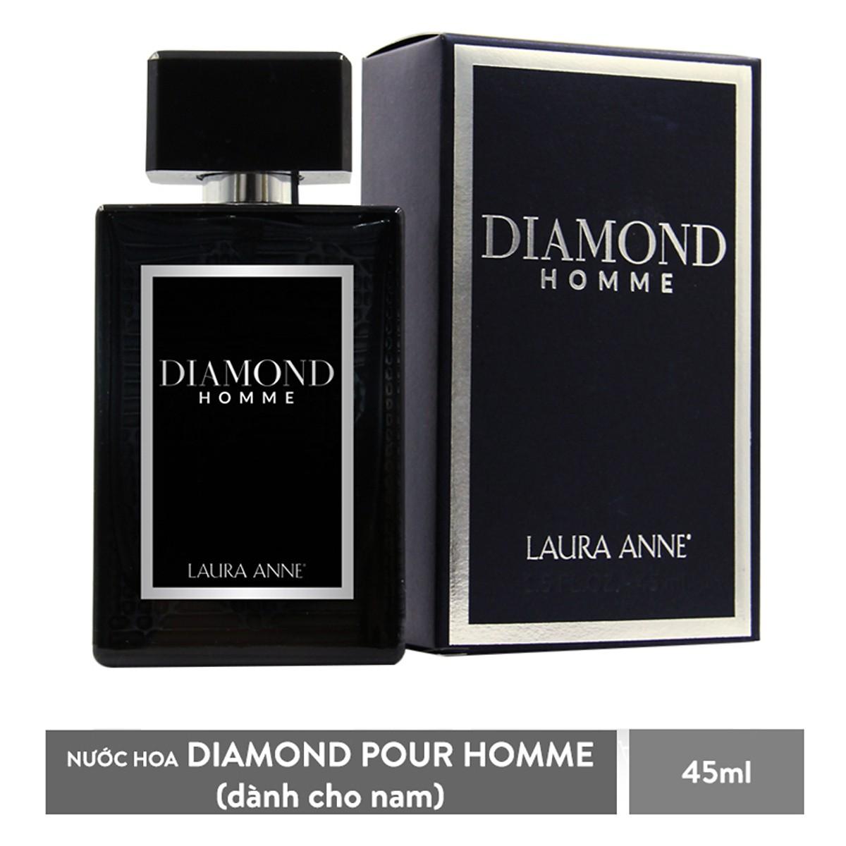 Nước Hoa Nam Diamond (45ml)