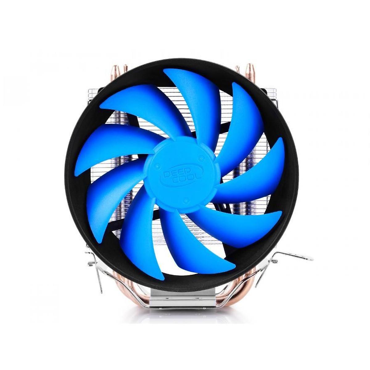 Bộ tản nhiệt cho CPU Deepcool Gammaxx 200T