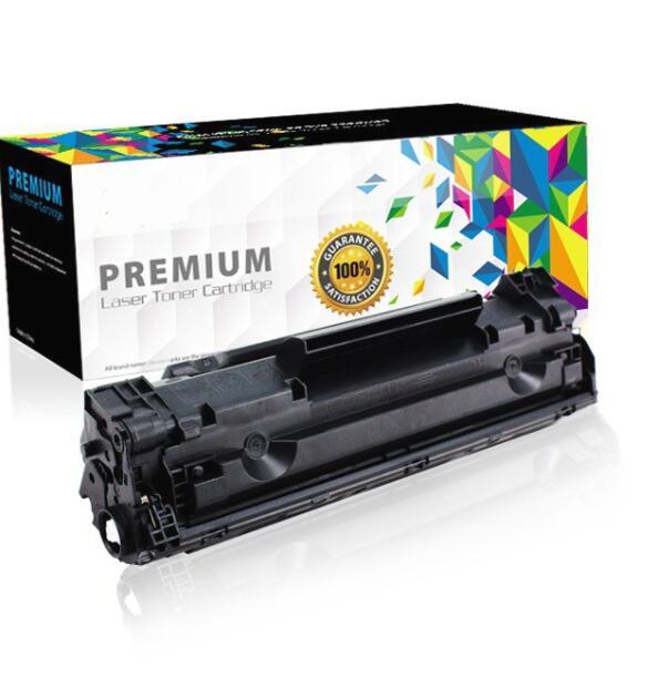 Hộp mực SAVIN 78A/ 328 dành cho máy in HP Laserjet P1566/ P1606DN - Canon imageCLASS MF4420/ MF4550D