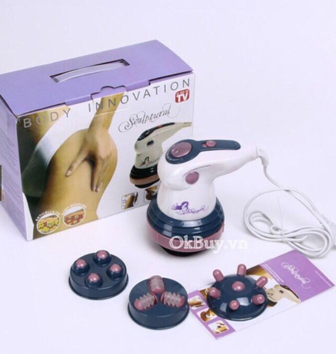 Máy massage cầm tay Body Innovation MA-11