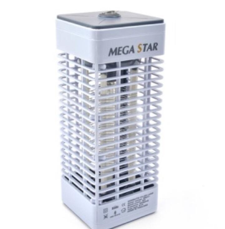 Đèn Bắt Muỗi Thái Lan Mega Star DM003