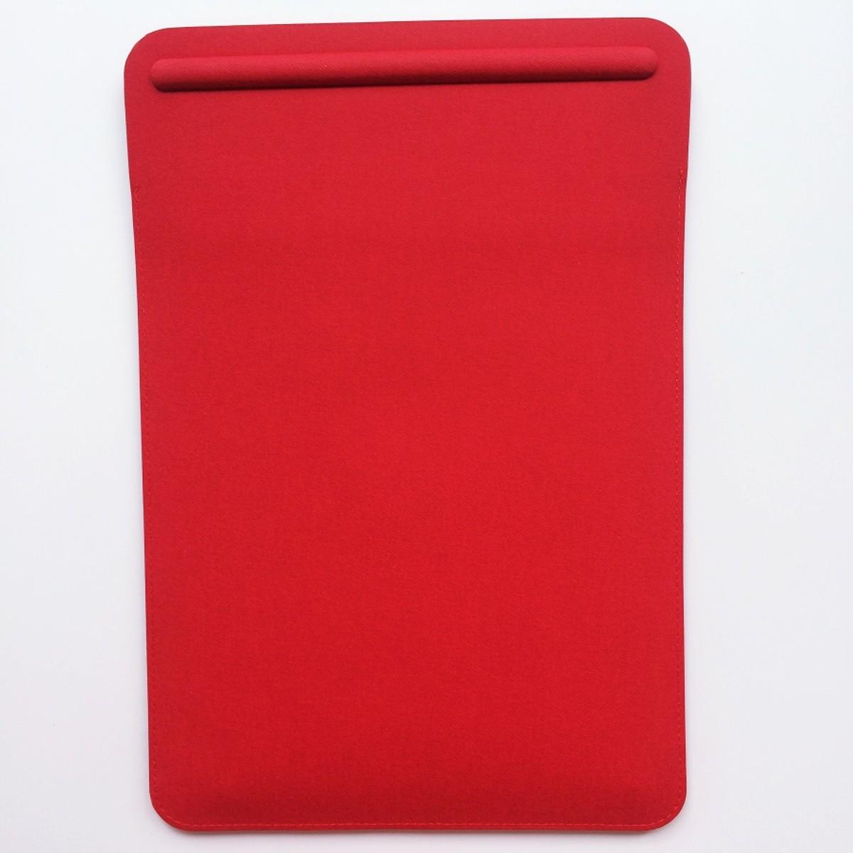Túi đựng iPad, máy tính bảng có ngăn Để bút cảm ứng Apple.