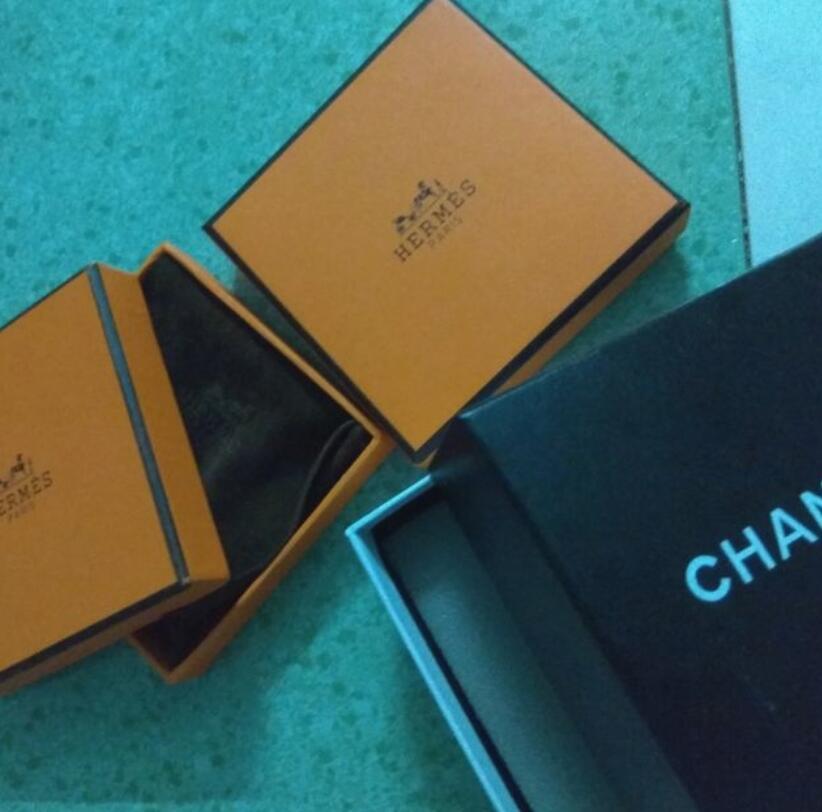 Hộp Giấy Các Hãng Chanel,Hermes, Dior, Lv