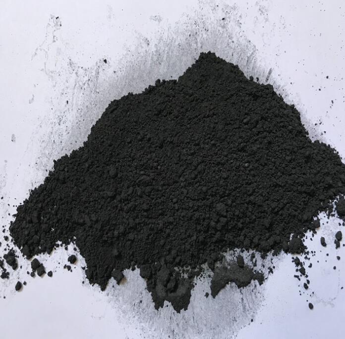 Oxit Praseodymium oxit đất hiếm gặp một gã chuyên nghiệp cao thuần 11 6 Praseodymium oxit