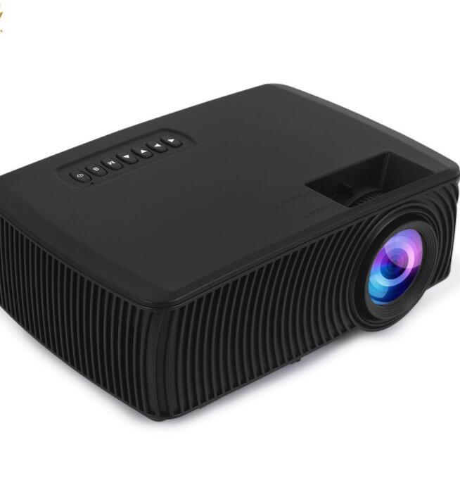 Máy Chiếu 3D 4K 1080P Hd 4K 3D Full Hd Dlp Smart
