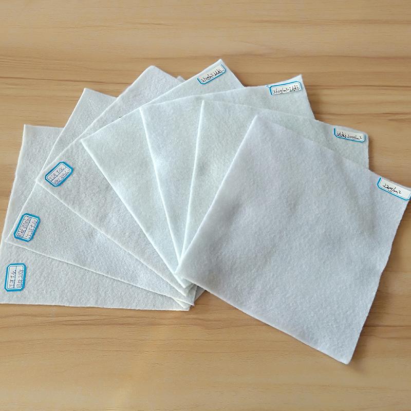 JINWNAG Vải không dệt Polyester cần thiết vải giữ ẩm vải địa kỹ thuật Polyester vải polyester Sợi sợ