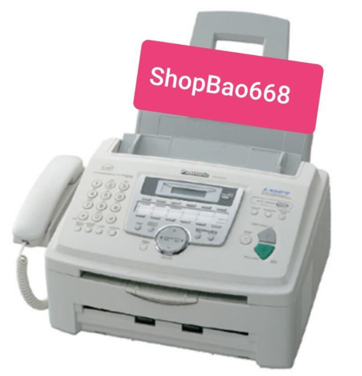 Máy Fax Pansonic KX FL 612