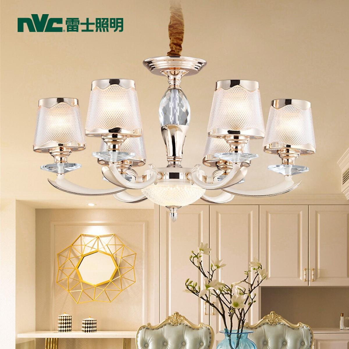 Đèn Chùm Treo Trần NVC