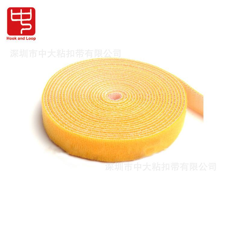 ZHONGDA đai , dây , chỉ Nhà máy sản xuất dây cáp hai mặt trực tiếp đa tiêu chuẩn Dây đeo móc siêu mỏ