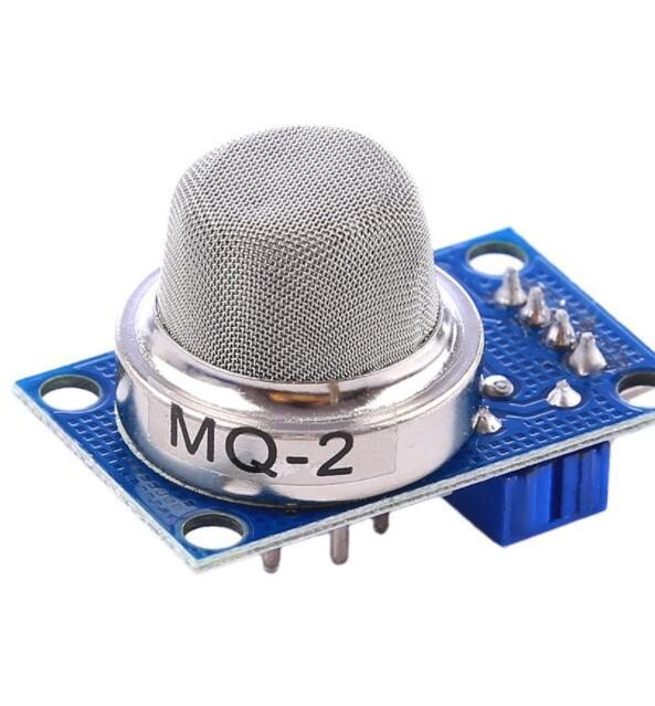 Thiết bị báo cháy MQ-2 cao cấp cho Arduino