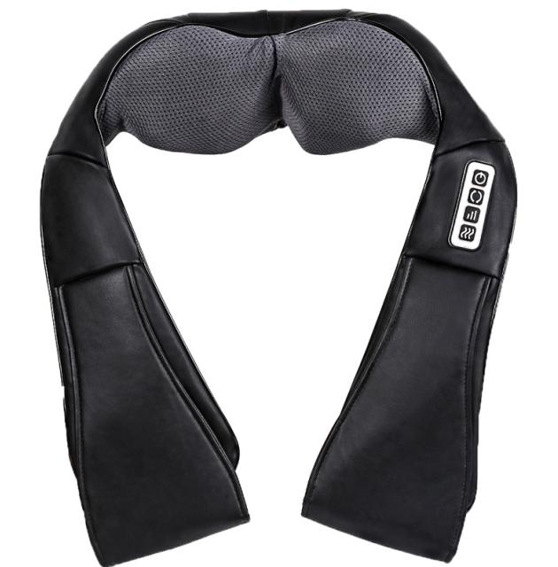 HUIFAN Máy massage Yc-303d4 (khăn choàng xoa bóp)
