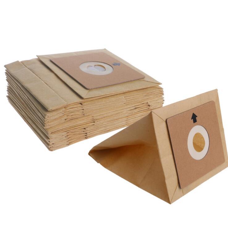Túi giấy 15 Túi Giấy Hút Bụi Philips Haiermei