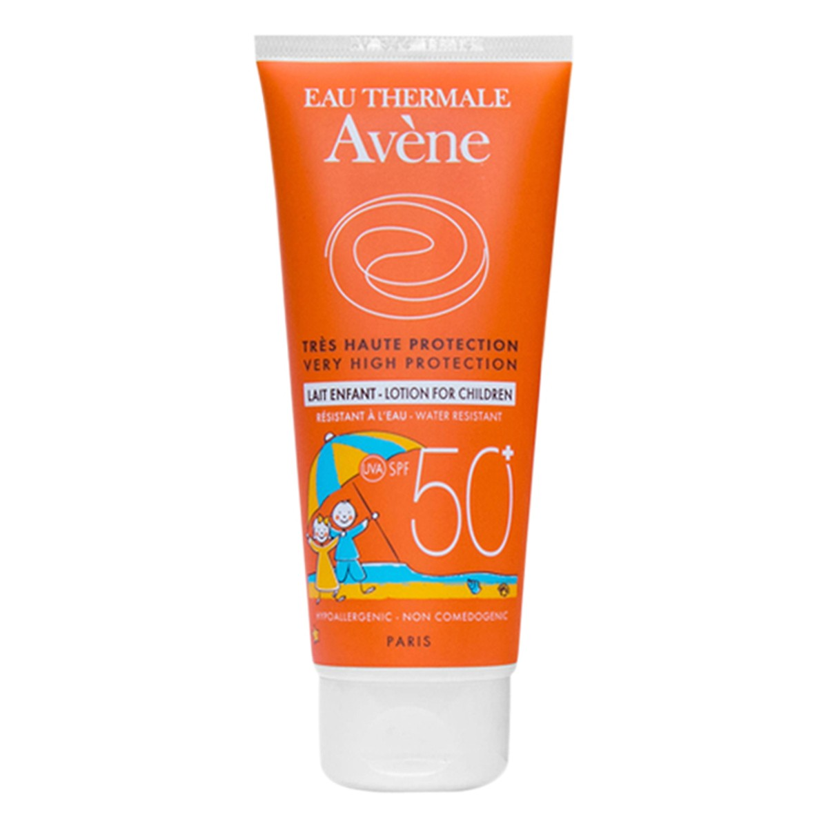 Chống Nắng Cho Trẻ Em Avene Protection Lotion For Children 50+ (100ml) - A1ASP4 - 100715911