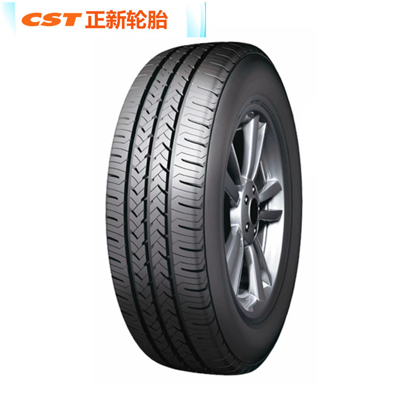 Zhengxin Bánh xe Lốp xe ô tô Zhengxin 185 / 60R14 Model CS920 Lốp xe 165 70 13 Dày