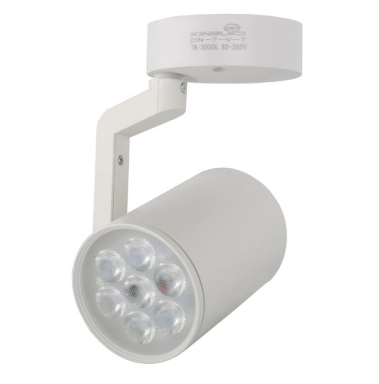 Đèn rọi Đèn LED Rọi ngồi Kingled DN-7-T tiết kiệm điện 7w mầu trắng