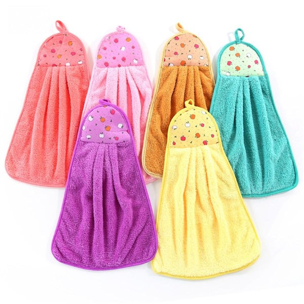 Combo 10 khăn lau tay GS00109