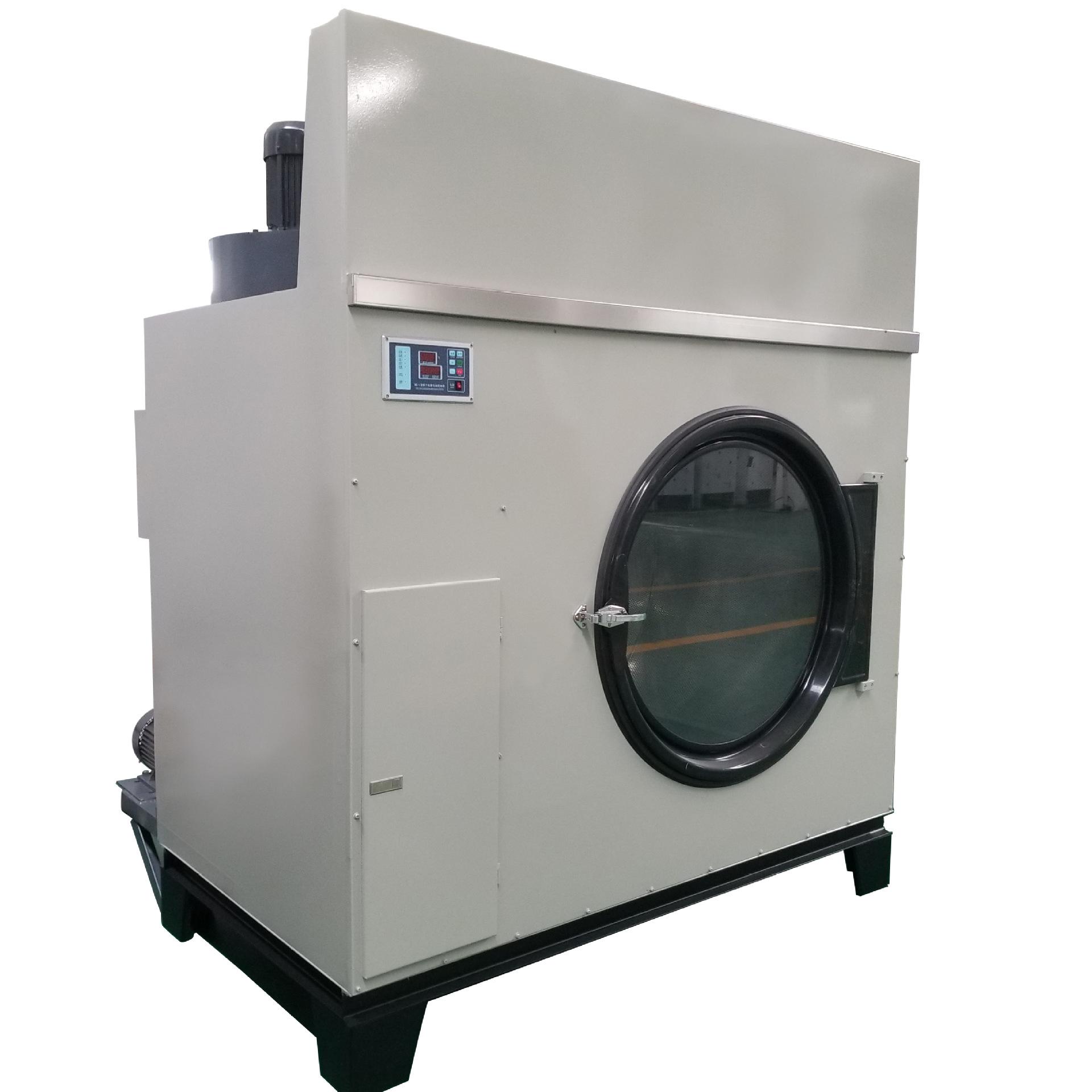 Máy giặt và thiết bị sấy khăn từ 50kg / 100kg
