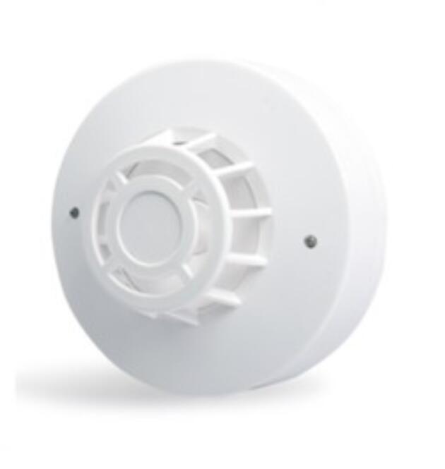 Thiết bị báo khói Đầu báo khói quang 02 dâyHD-2W503