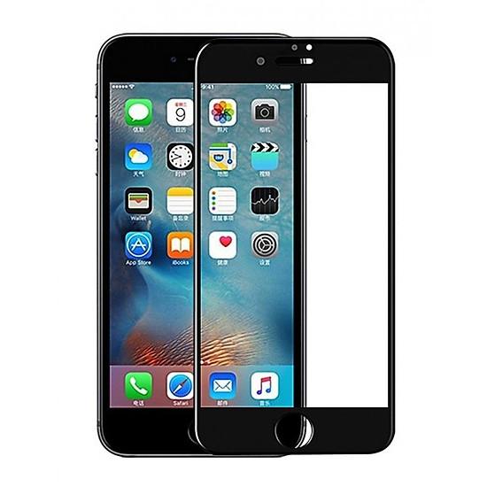 Miếng dán cường lực 5D cao cấp cho iPhone 6 / 6S Full màn hình