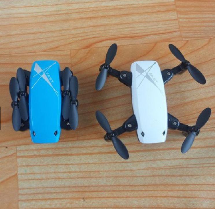 TOYMAY giảm 10K Xu]Máy bay điều khiển từ xa flycam S9