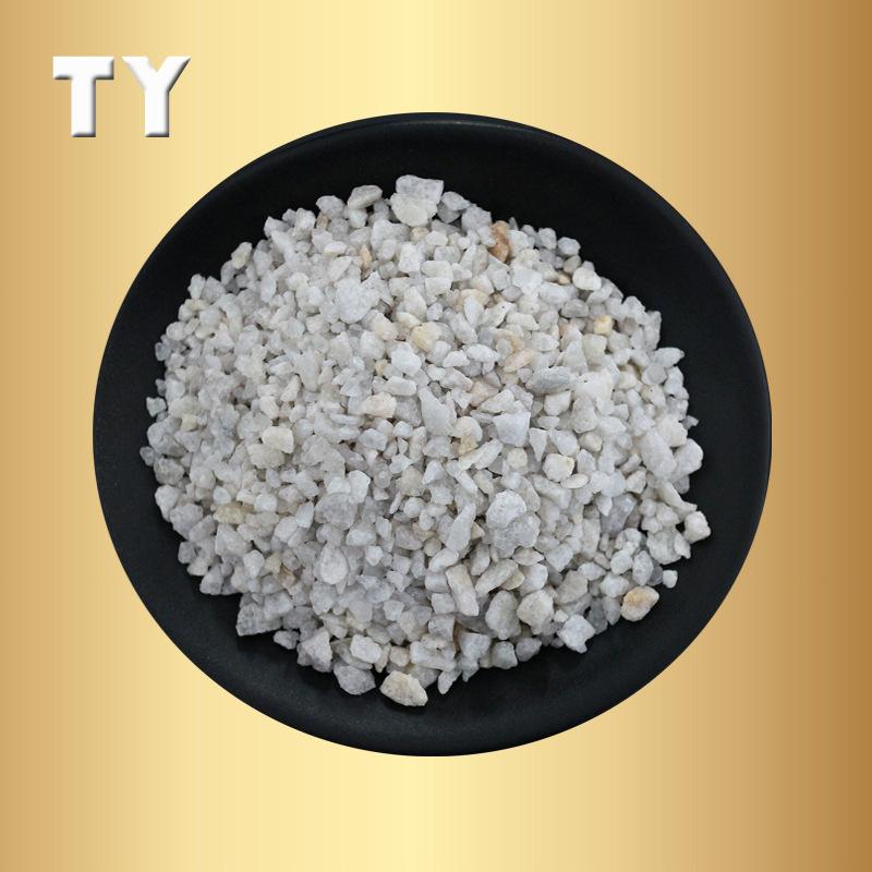 TIANYUAN Vật liệu lò rèn Tần số trung bình lò vật liệu lót vật liệu cát thạch anh đặc biệt vật liệu
