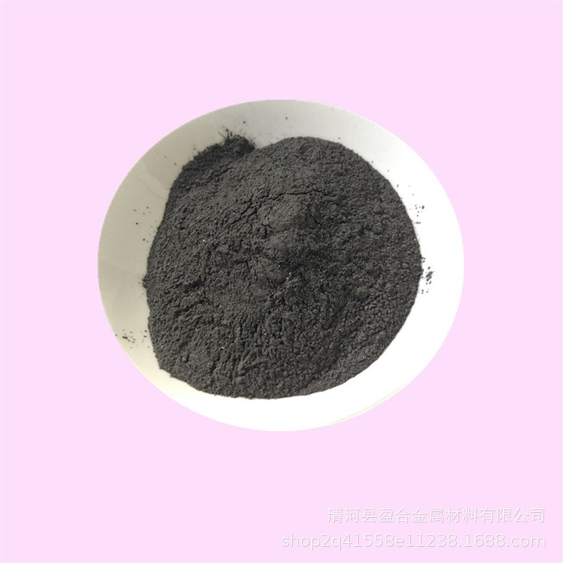 YINGHE Bột kim loại Nhà máy sản xuất trực tiếp bột coban có độ tinh khiết cao 99,99 bột coban kim lo