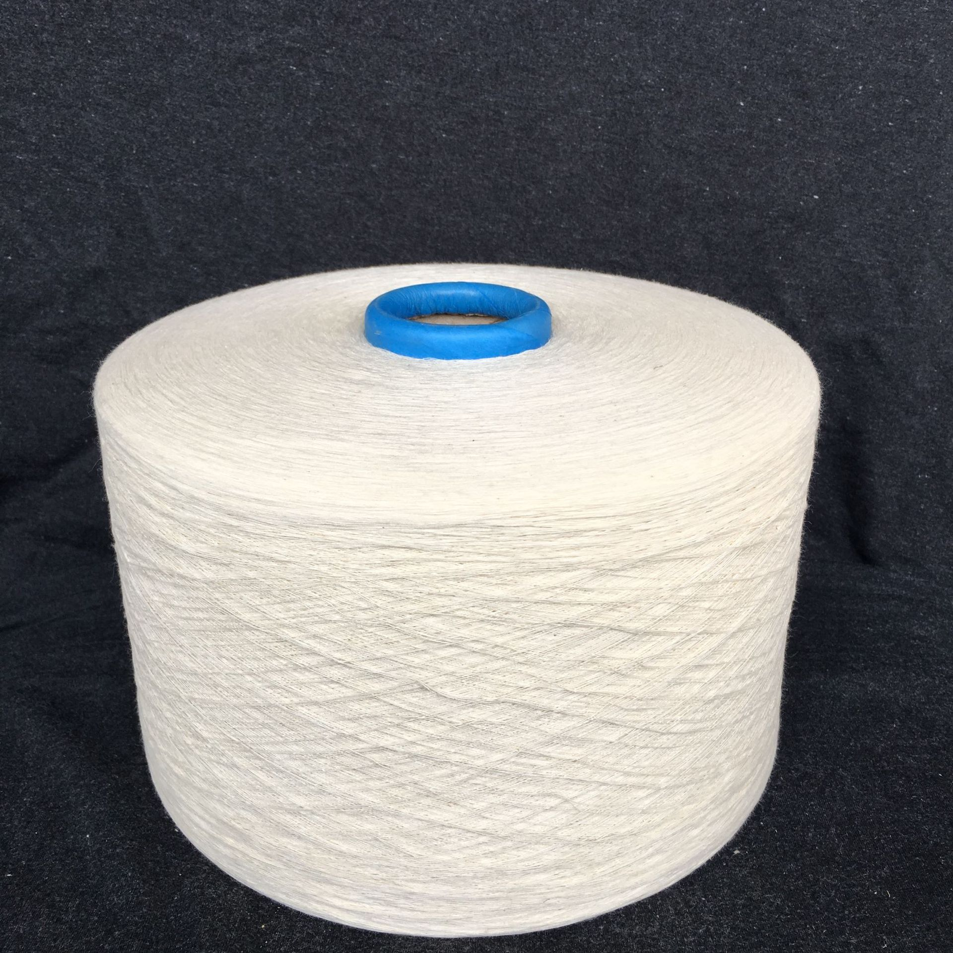 HENGTAI Sợi pha , sợi tổng hợp Mười sợi cotton pha trộn 21 mảnh 30 sợi polyester pha viscose sợi 32