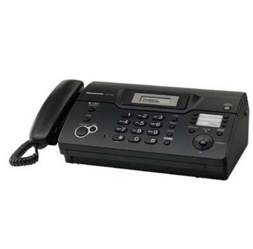 Máy FAX Giấy Nhiệt Panasonic KX 983- Hàng Chính Hãng