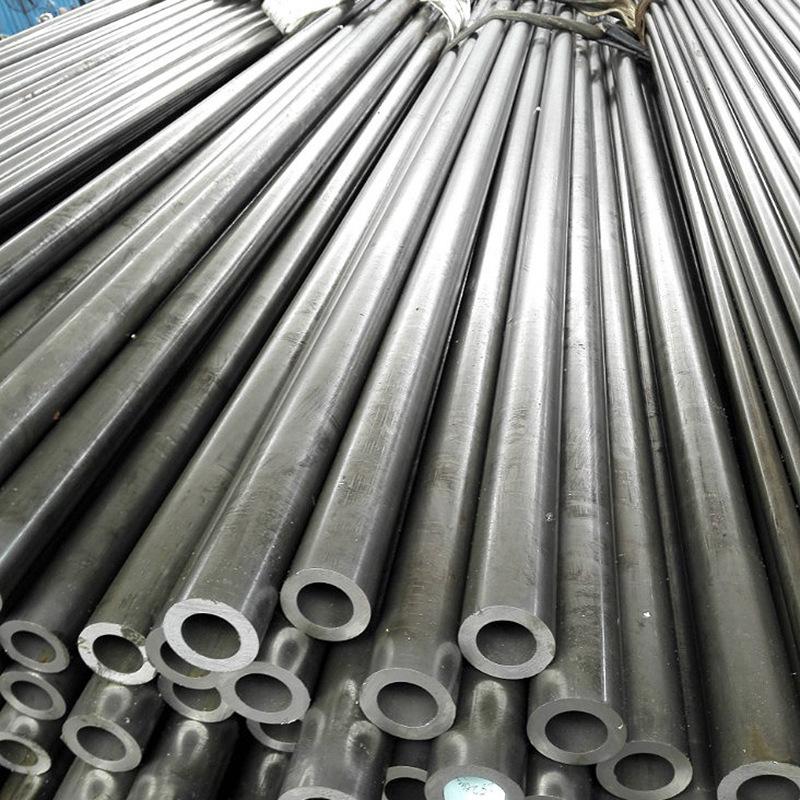 Thép cán nóng Đường kính lớn Dàn ống thép chính xác