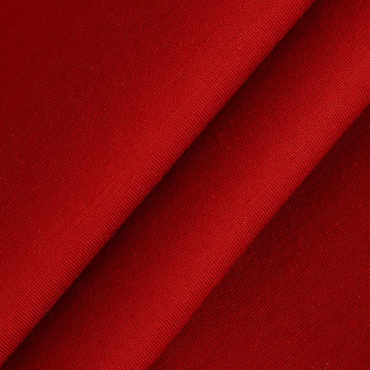 XINFENG Vải dệt kim La Mã Vải dệt kim Vải nylon Bông La Mã Vải căng Vải La Mã Tại chỗ Bán buôn