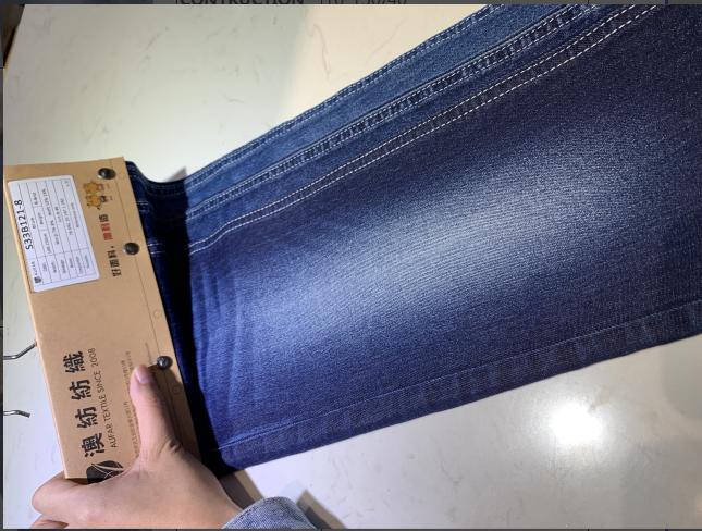 Vải Jean 3531B121-8