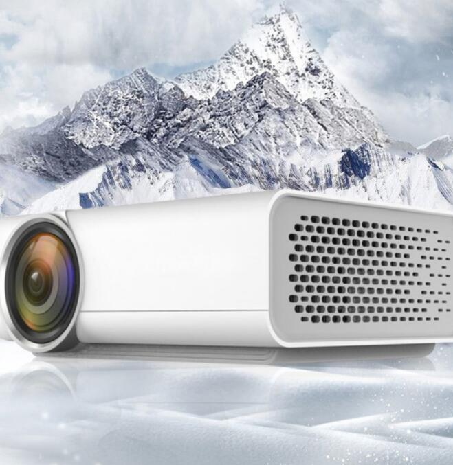 Máy chiếu mini YG520 HD 1080P cho gia đình