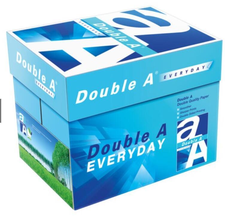 Giấy In DoubleA A4 ĐL 70