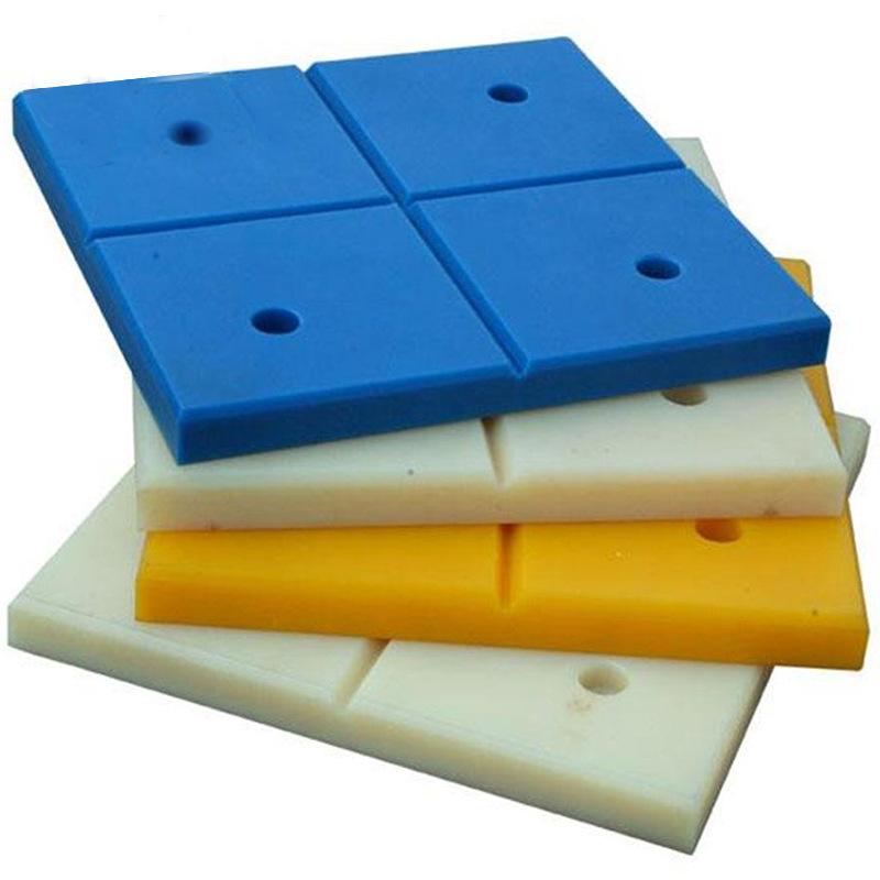 XINGJIAN Ván nhựa (cuộn) Xử lý tùy chỉnh Các bộ phận hình polyetylen trọng lượng phân tử siêu cao Kỹ
