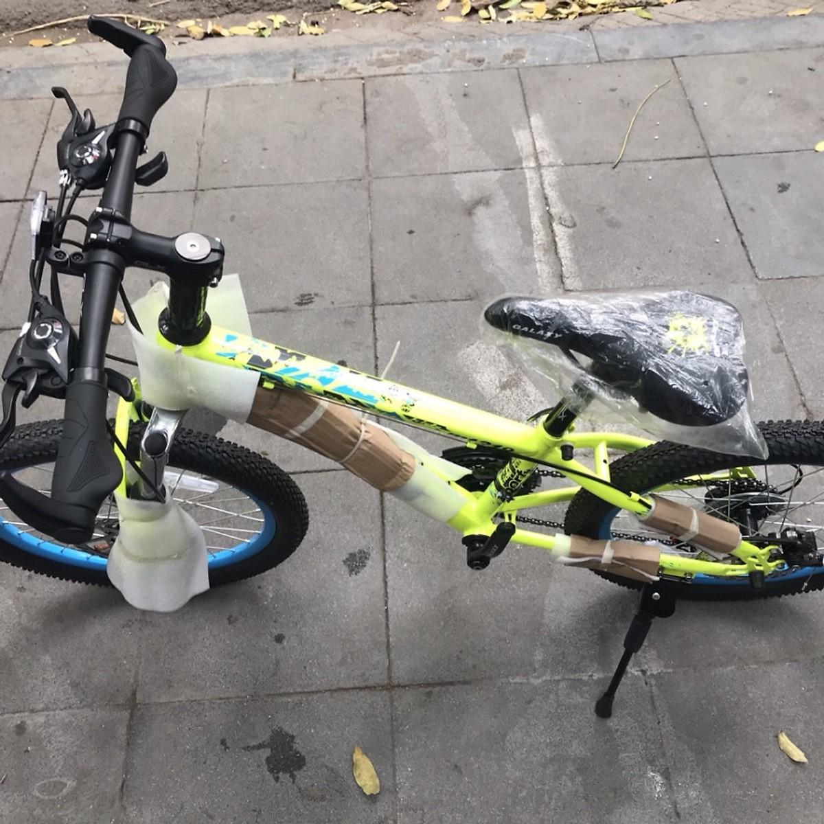 xe đạp địa hình mini , Thương hiệu : OEM