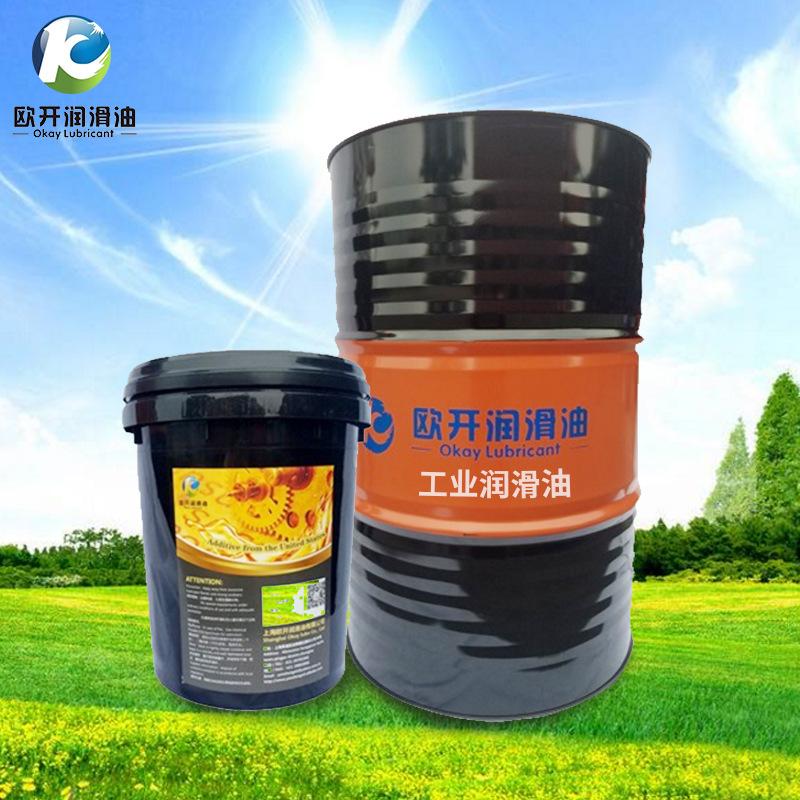 Dầu bôi trơn hộp số công nghiệp kc220 cơ dầu tải trung bình 320 * 460