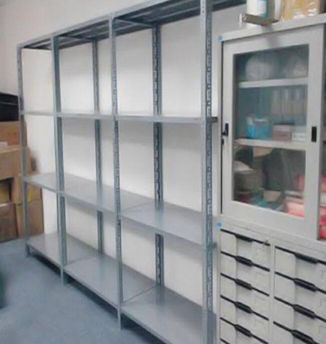 Kệ hồ sơ Kệ sắt để hồ sơ - kệ văn phòngHuy Tuấn