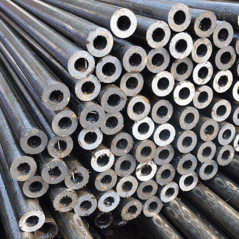 Thép Ống liền mạch dày có đường kính nhỏ ngoài ống Ống thép chính xác được kéo nguội