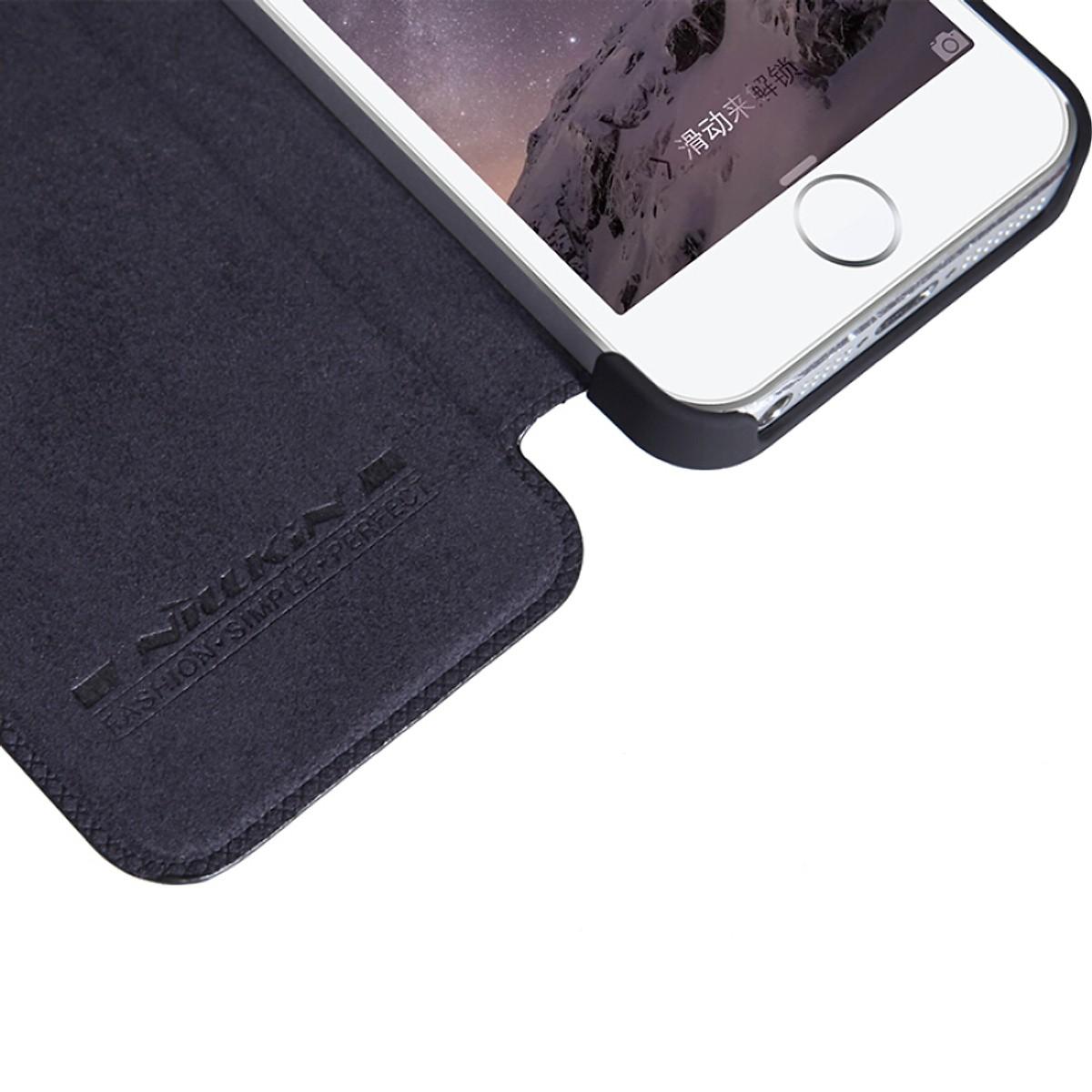 Bao Da Bảo Vệ Điện Thoại iPhone NILLKIN Nielkin