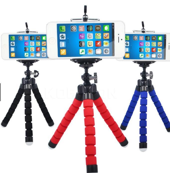 Chân giá đỡ điện thoại chụp ảnh, xem phim 3 chân