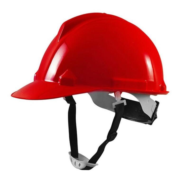 Nón bảo hộ  TSP611 Nón bảo hộ lao động (Màu đỏ)