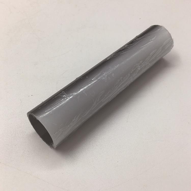 Vật liệu dị dạng Hồ sơ nhựa chất lượng cao thân thiện với môi trường ép đùn hồ sơ nhà máy nhựa PVC t