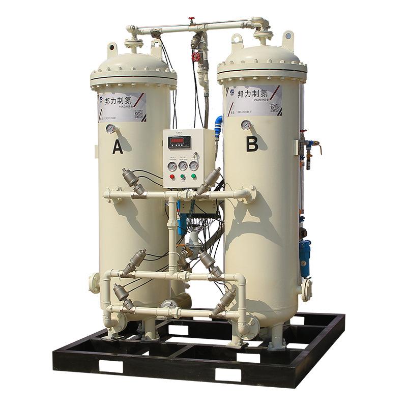 BANGDALI Dụng cụ y khoa Máy nitơ tinh khiết cao công nghiệp hóa chất dầu khí điện tử y tế xử lý nhiệ