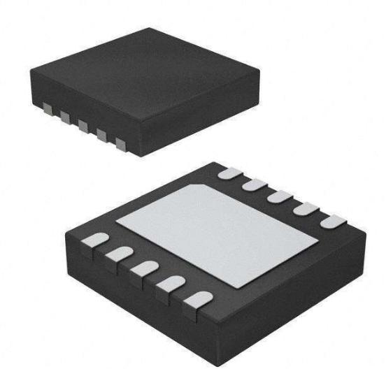 Chíp IC WS4518D-6/TR mới hoàn toàn mới ráp xong chính phẩm sạc IC chip DFN2X2-6L cũng được thể hiện
