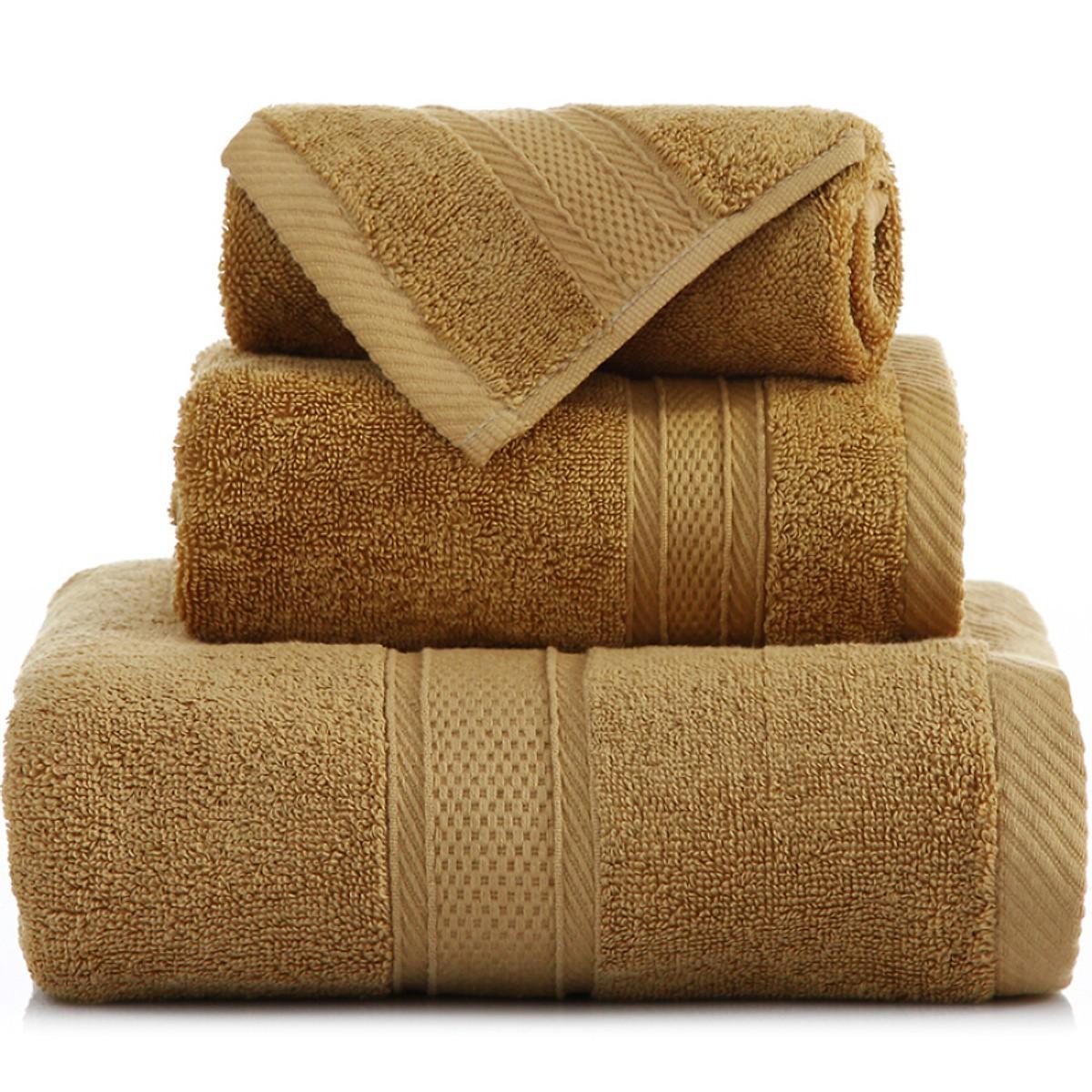 Bộ ba khăn lông SANLI