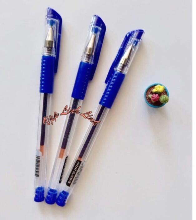 Bút nước 12 bút nước Genvana Mini 0.5mm